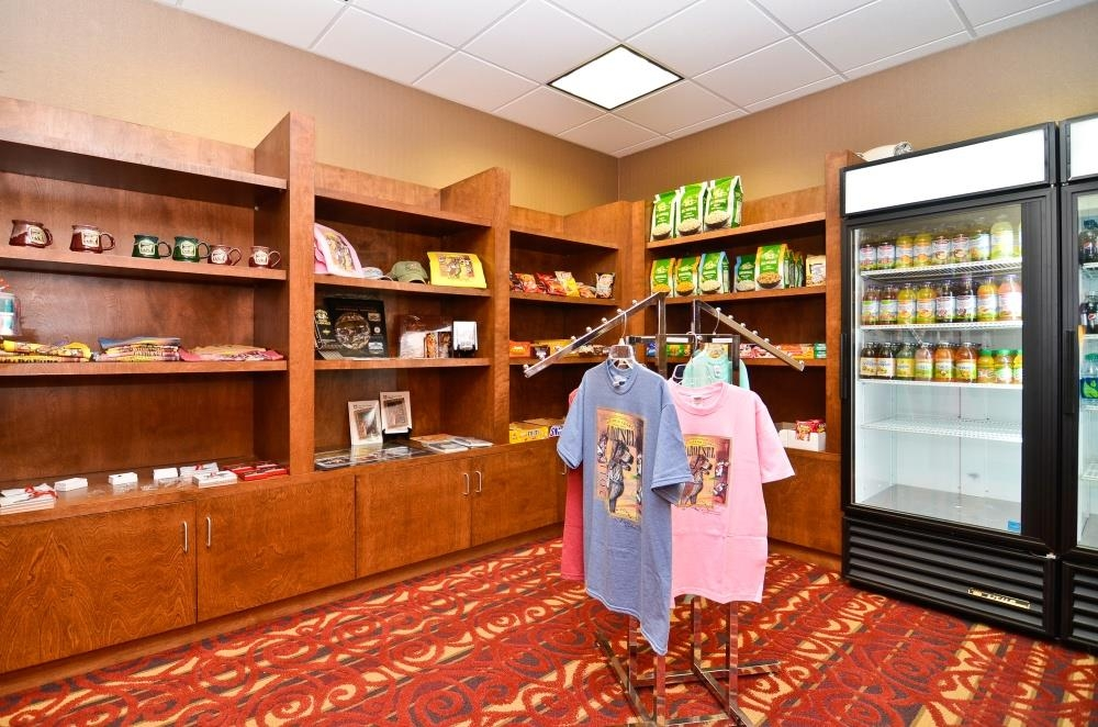 Best Western Plus Carousel Inn & Suites - Gift Shop