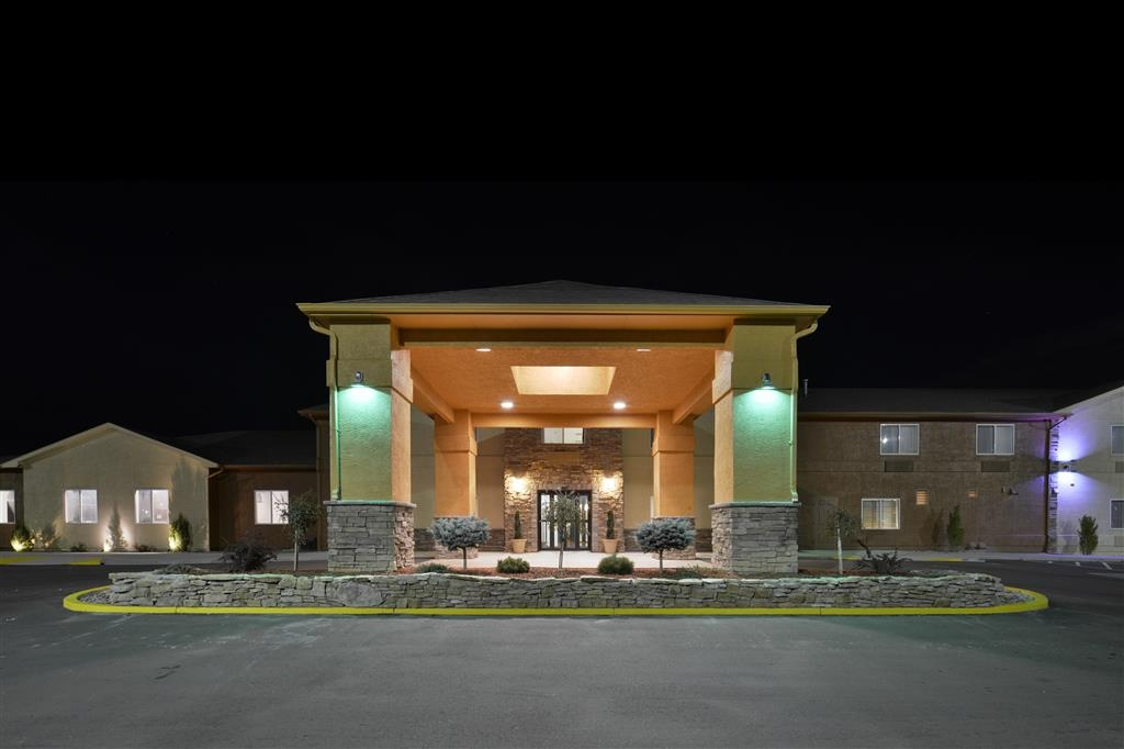 Best Western Canon City - Vista esterna