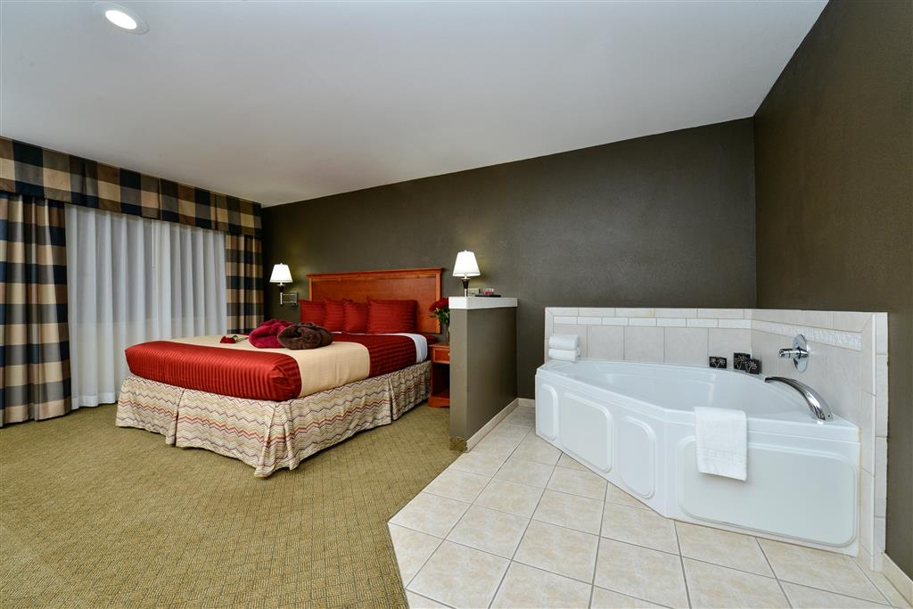 Best Western Canon City - Camera