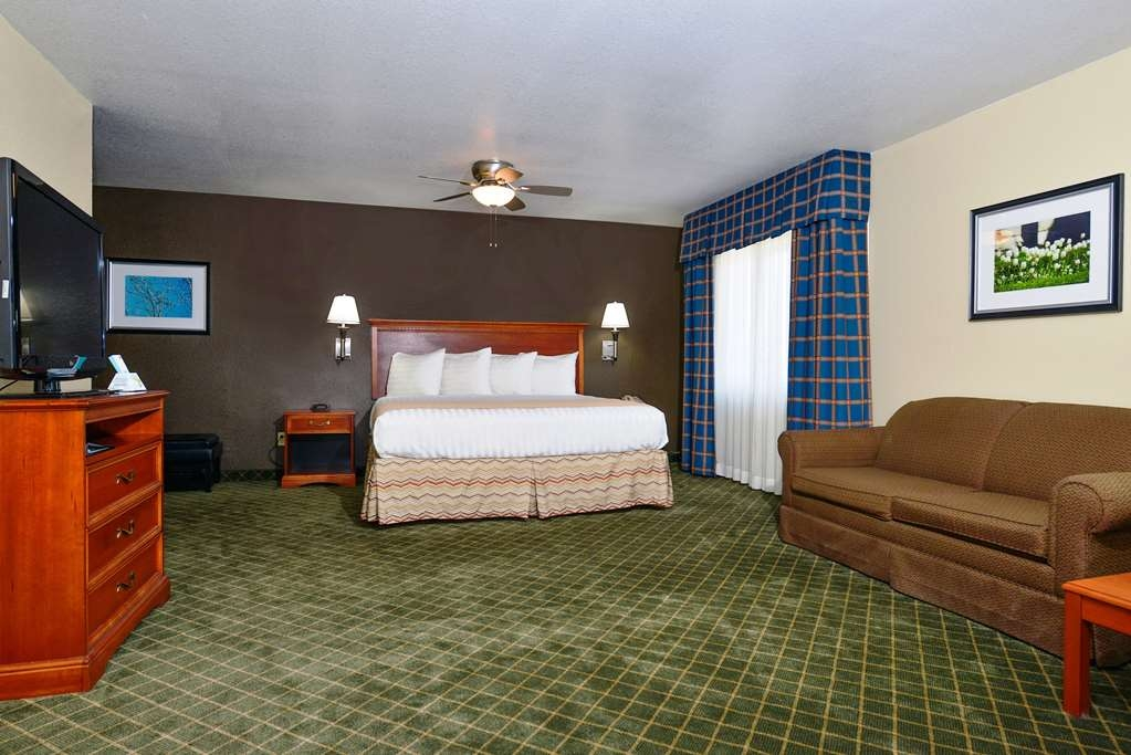 Best Western Canon City - King Extended Stay