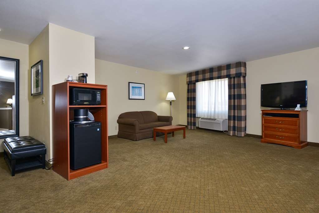 Best Western Canon City - Suite