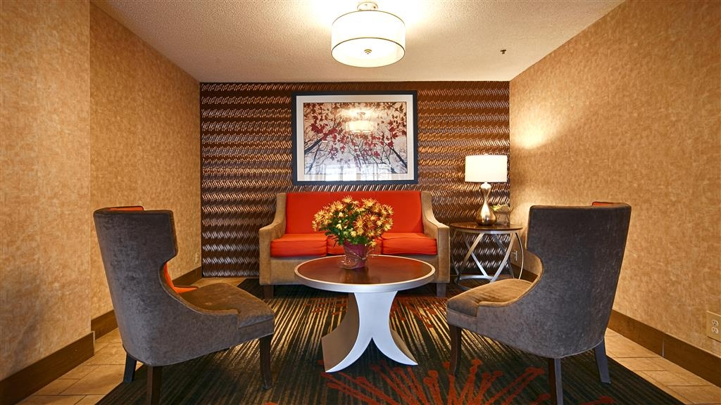 Best Western Plus Denver Tech Center Hotel - Hall