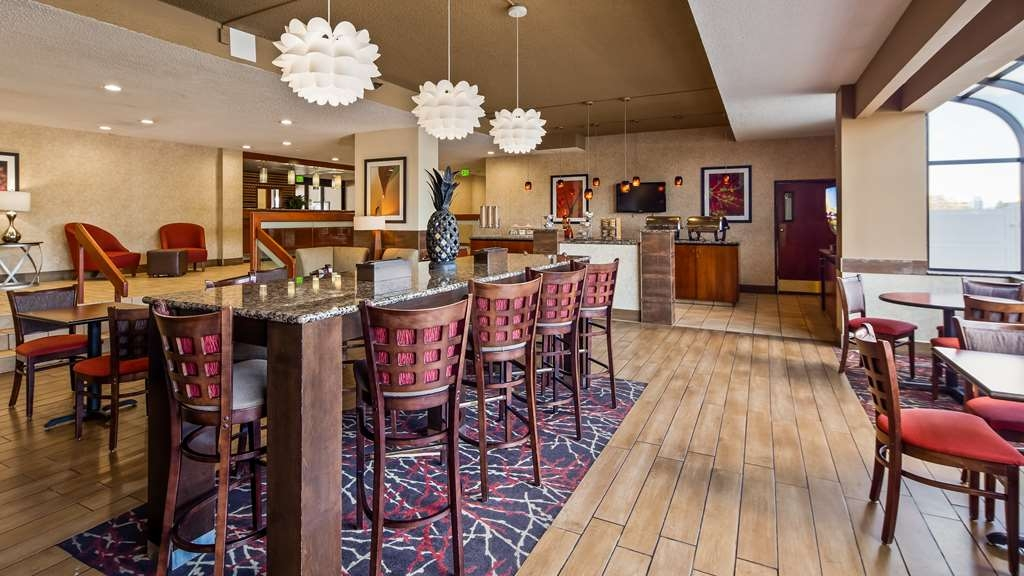 Best Western Plus Denver Tech Center Hotel - Restaurant / Etablissement gastronomique