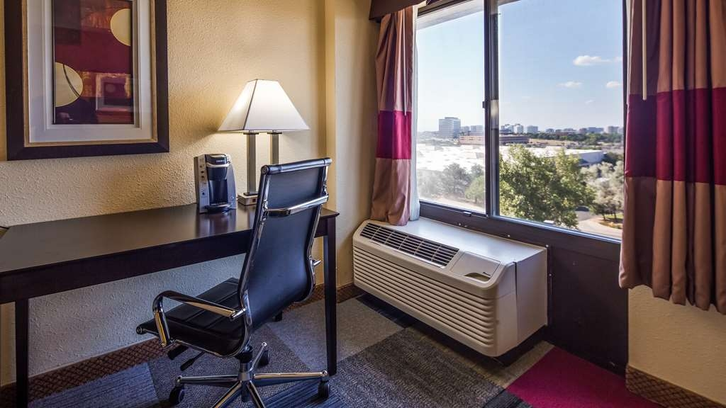 Best Western Plus Denver Tech Center Hotel - Chambres / Logements