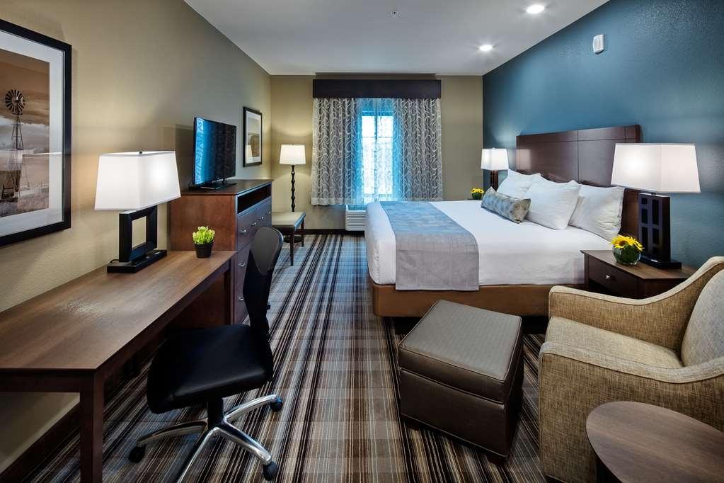 Best Western Plus Overland Inn - Habitaciones/Alojamientos