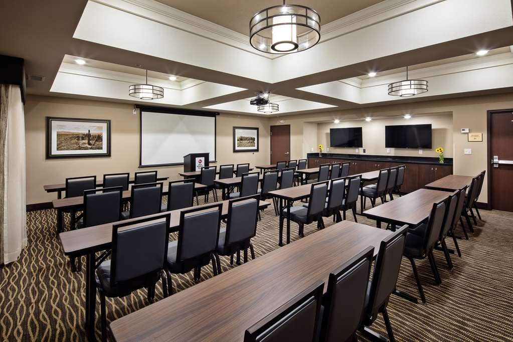 Best Western Plus Overland Inn - Sale conferenze