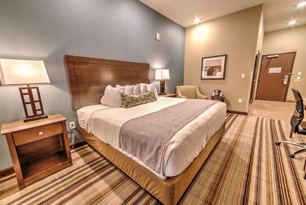 Best Western Plus Overland Inn - Chambres / Logements