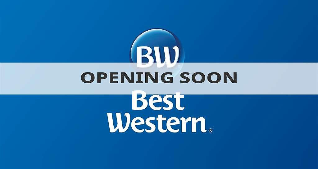 Best Western Pagosa Lodge - Logotipo
