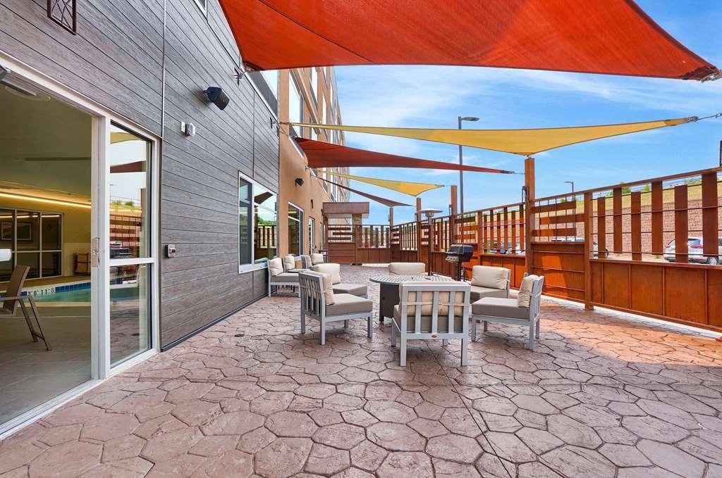 Best Western Plus Executive Residency Fillmore Inn - Vista Exterior