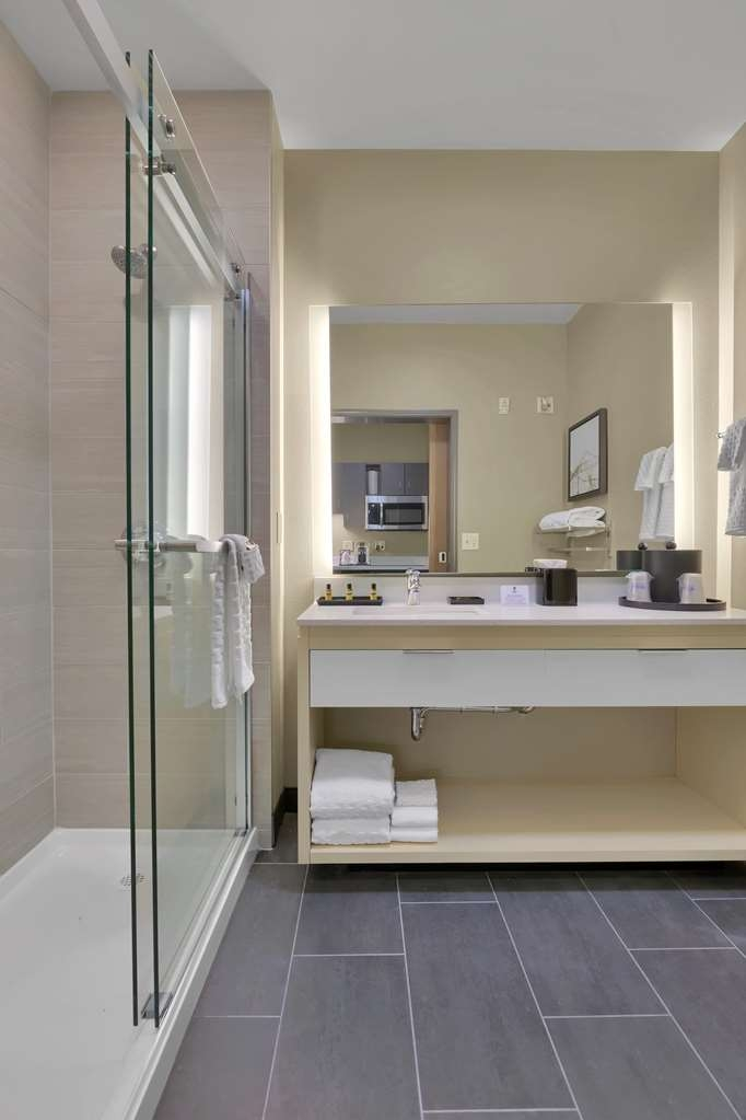 Best Western Plus Executive Residency Fillmore Inn - Camere / sistemazione