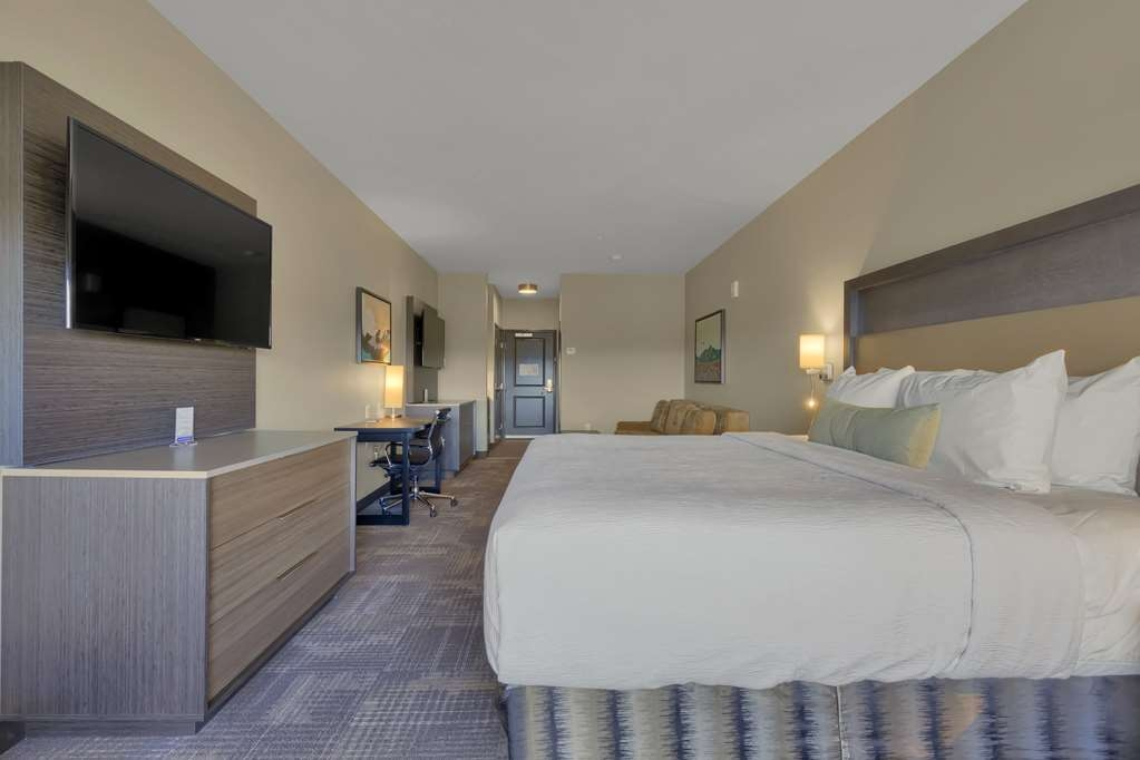 Best Western Plus Executive Residency Fillmore Inn - Suite