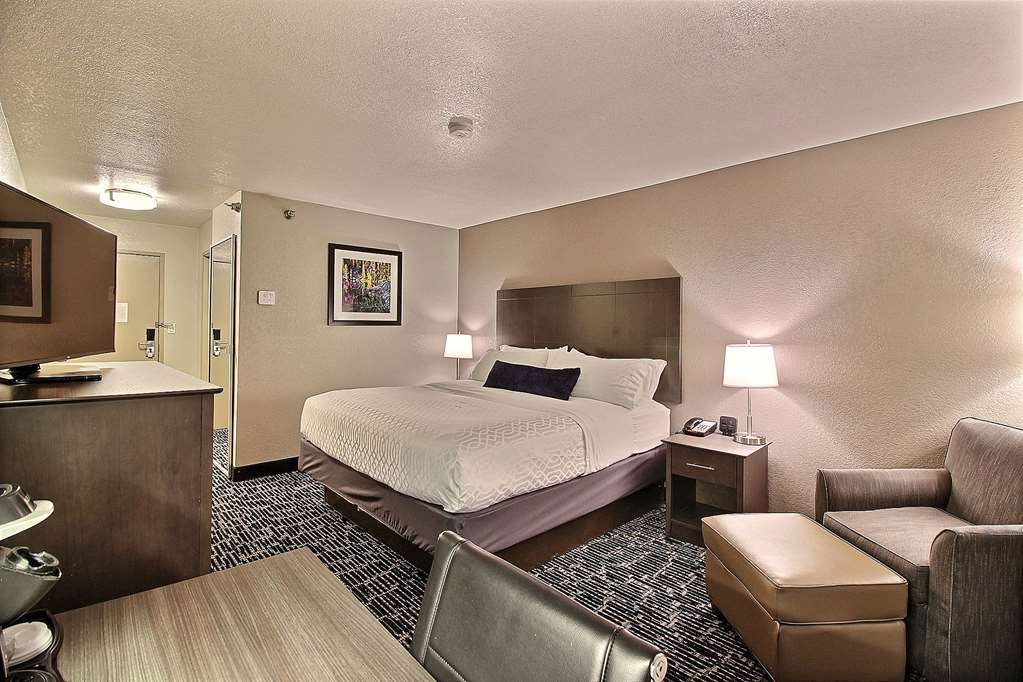 Best Western Greeley - Camere / sistemazione