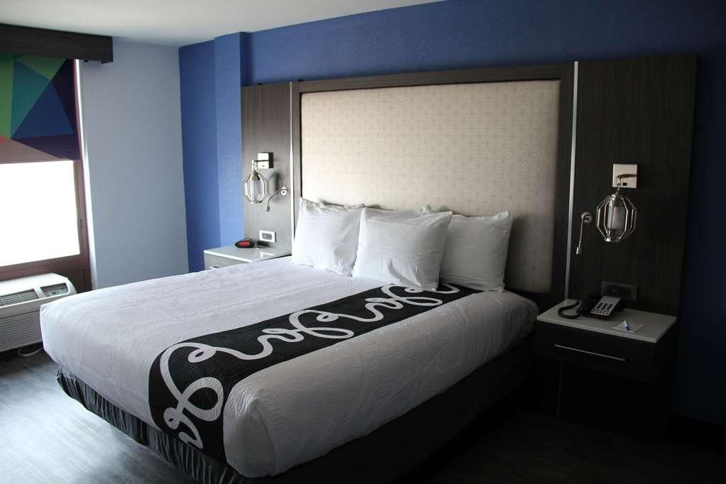 Best Western Plus Denver-Stapleton Hotel - Chambres / Logements