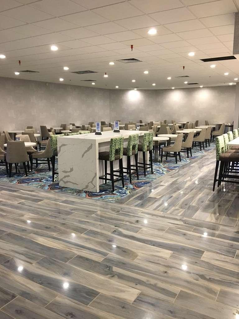 Executive Residency by Best Western Denver-Stapleton - Restaurant / Etablissement gastronomique