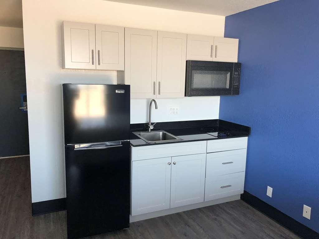 Executive Residency by Best Western Denver-Stapleton - Chambre d'agrément