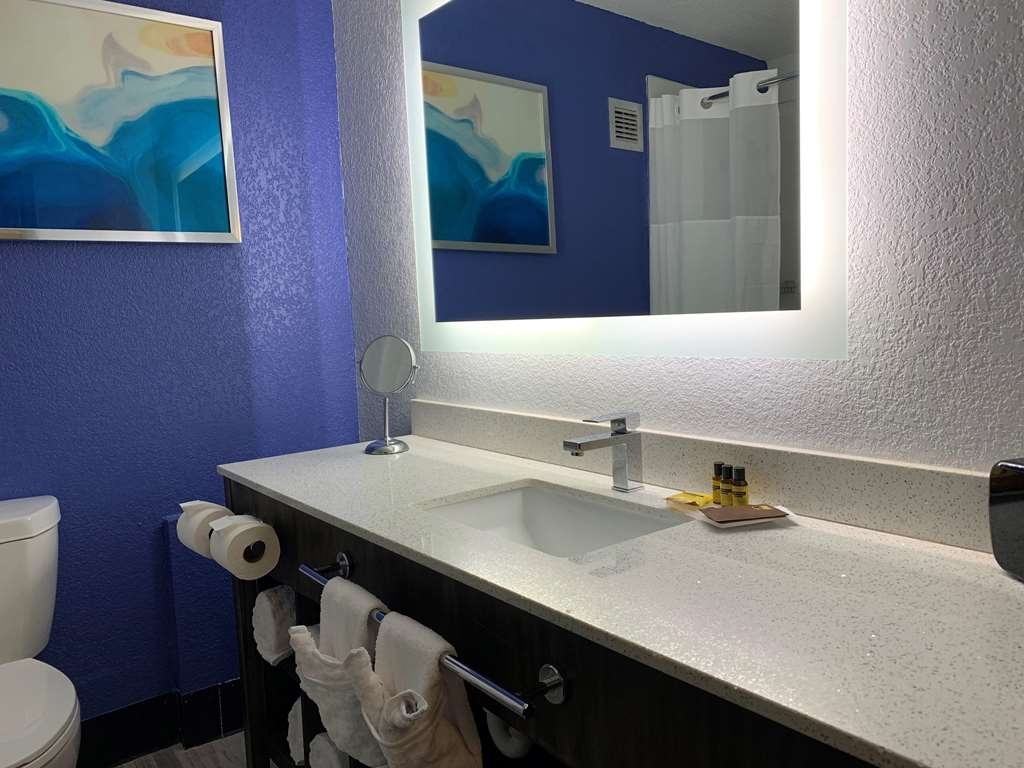 Executive Residency by Best Western Denver-Stapleton - Chambres / Logements