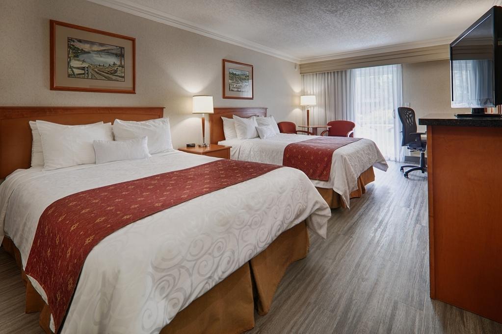Best Western Plus Kelowna Hotel & Suites - Camere / sistemazione