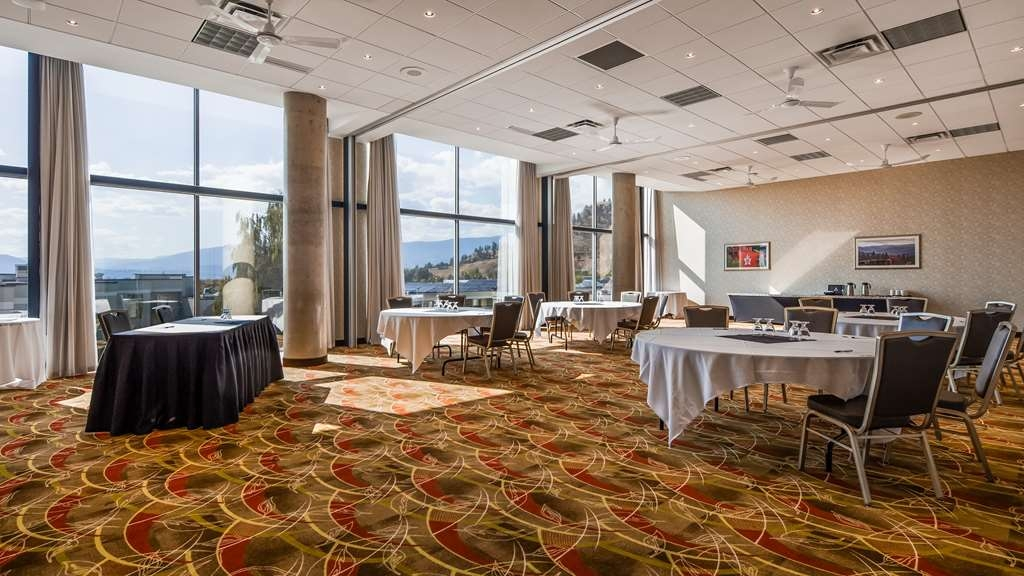Best Western Plus Kelowna Hotel & Suites - Sale conferenze