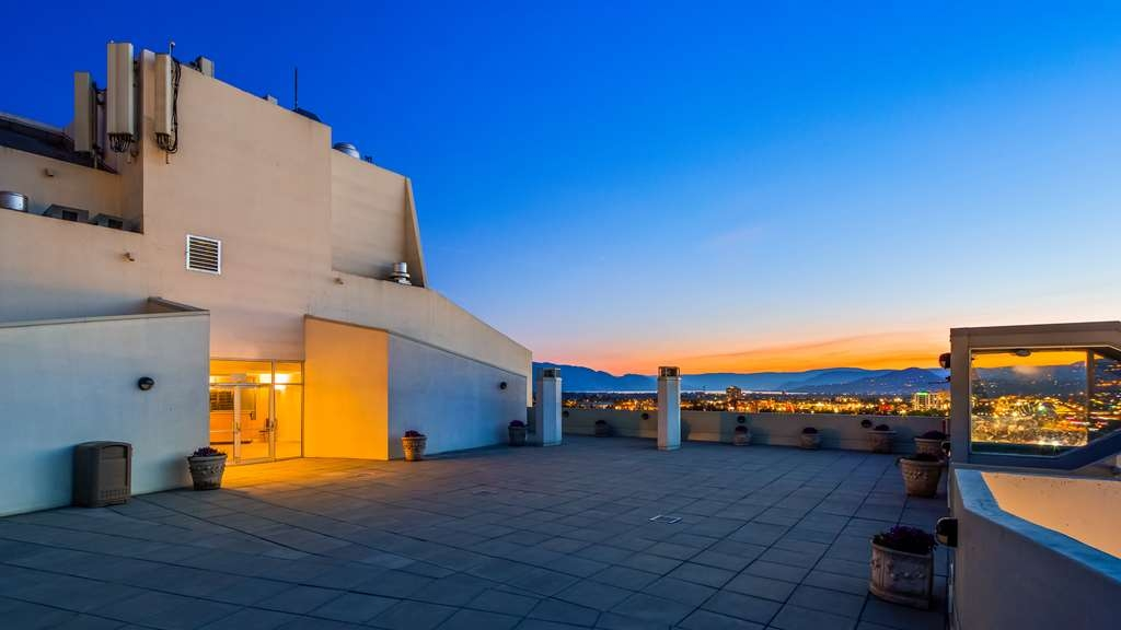 Best Western Plus Kelowna Hotel & Suites - proprietà amenità