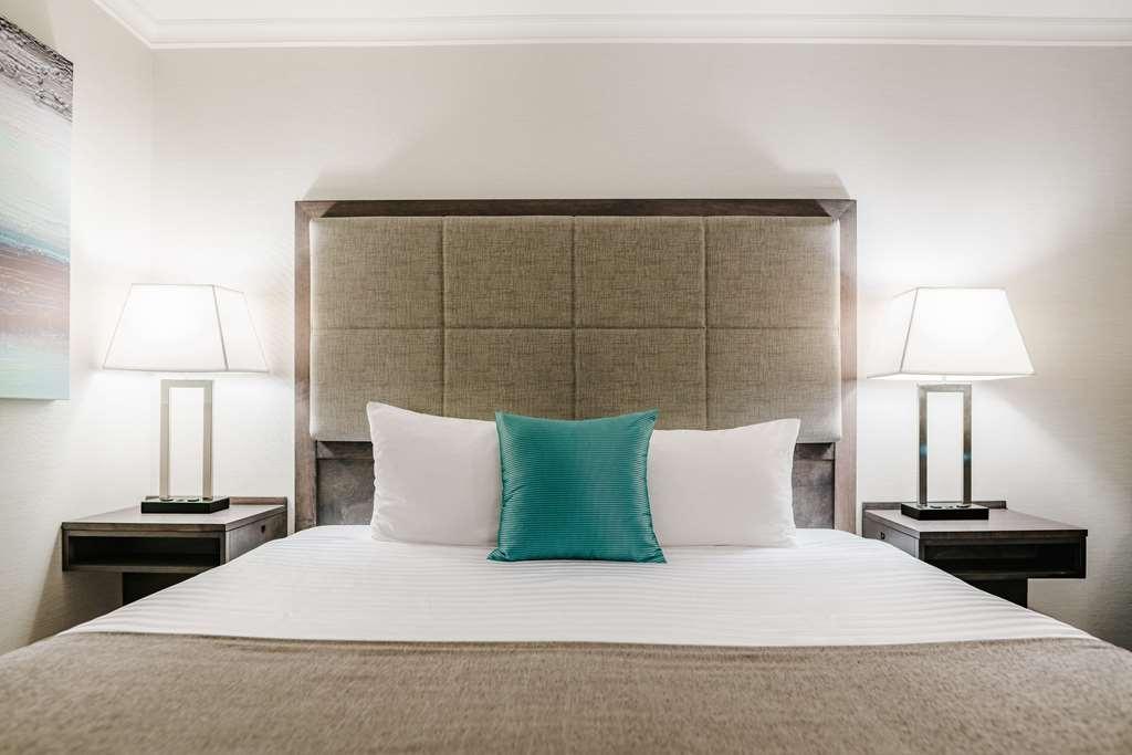Best Western Plus Sands - Chambres / Logements