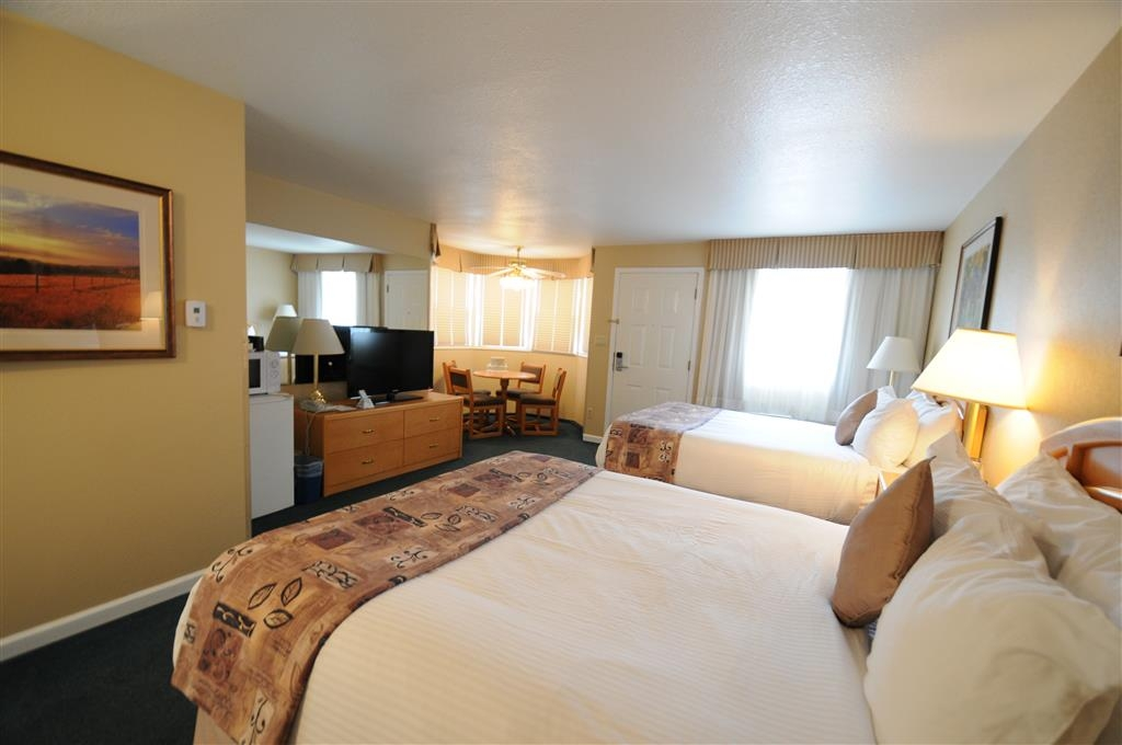 Best Western Inn at Penticton - Two Queen
