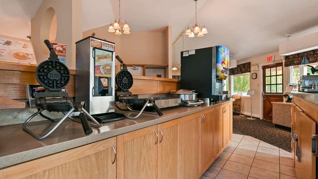 Best Western Inn at Penticton - Ristorante / Strutture gastronomiche