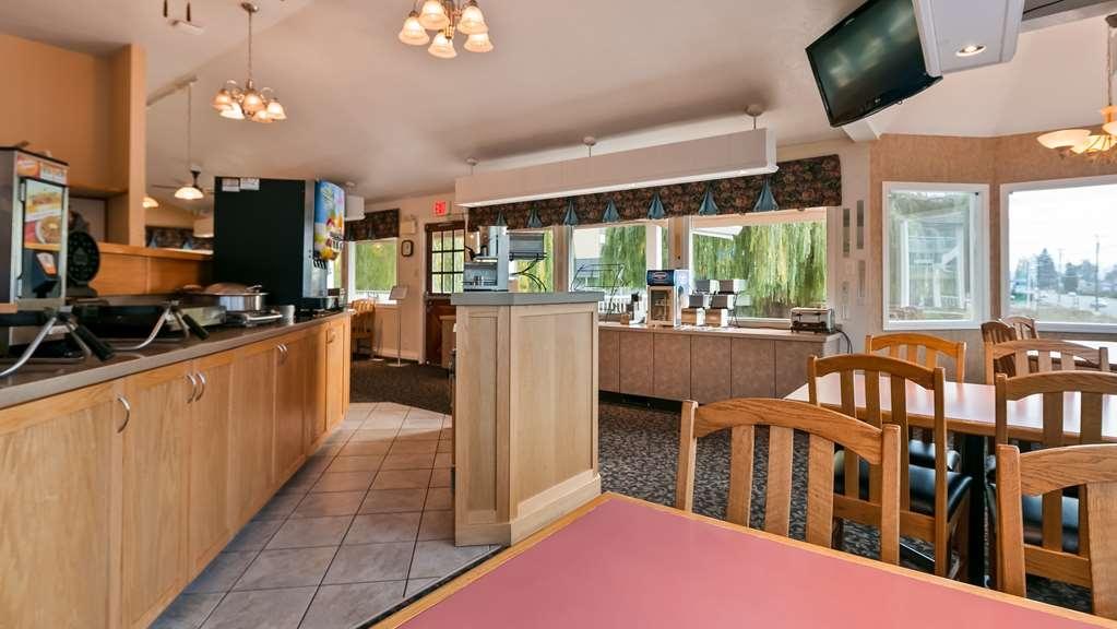 Best Western Inn at Penticton - Restaurant / Gastronomie