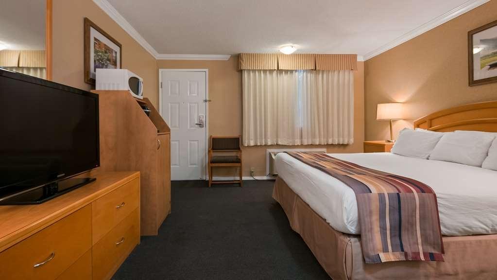 Best Western Inn at Penticton - Chambres / Logements