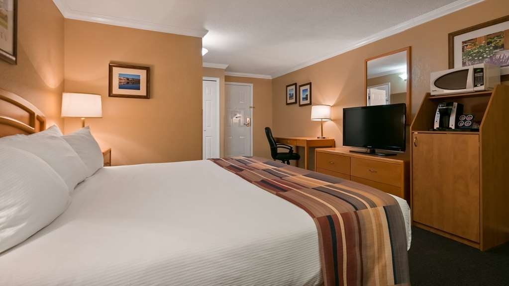 Best Western Inn at Penticton - Camere / sistemazione