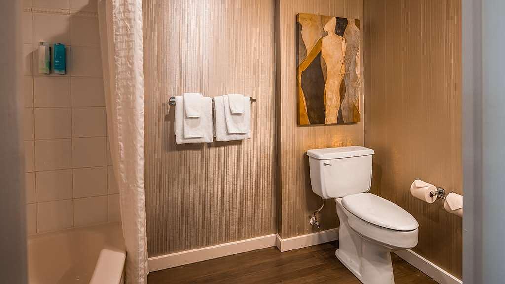 Hotel in Victoria | Best Western Plus Carlton Plaza Hotel