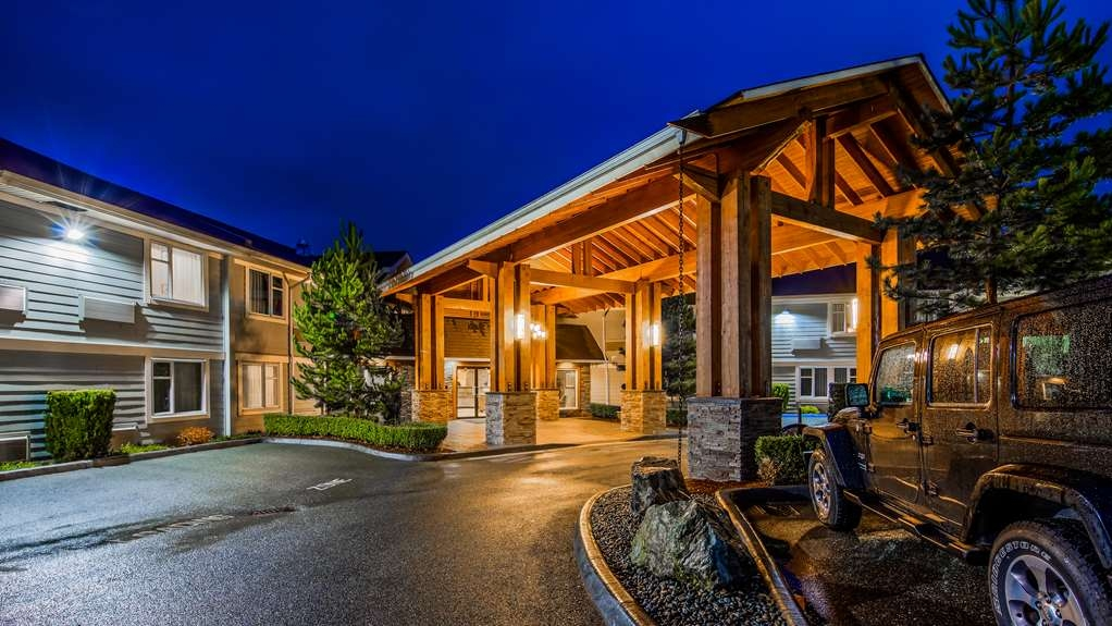 Best Western Plus Country Meadows Inn - Vista Exterior
