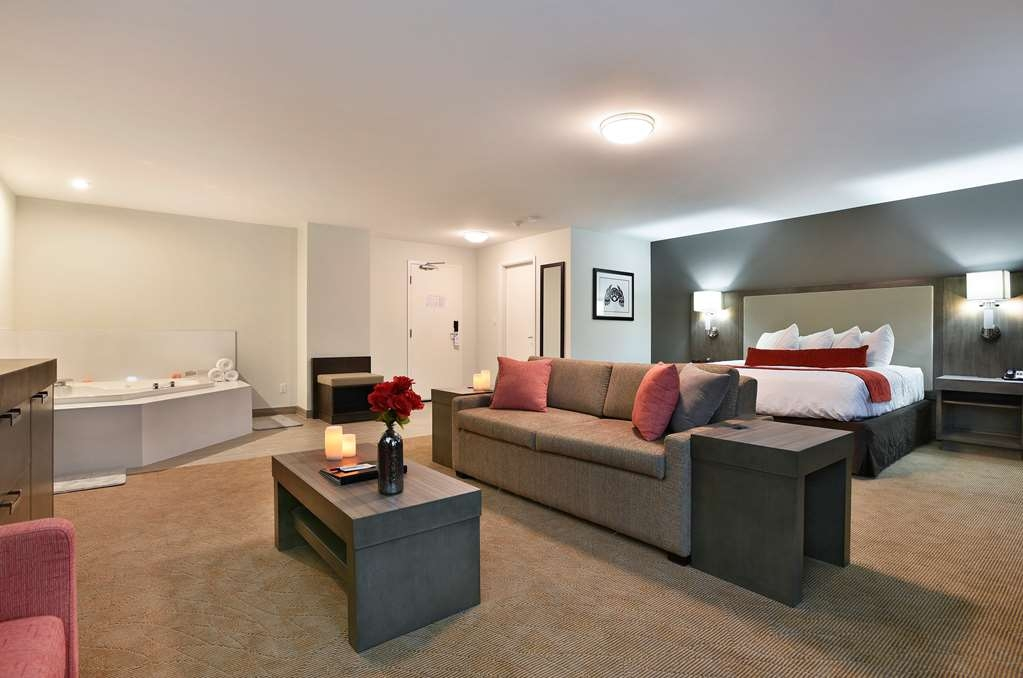 Best Western Cowichan Valley Inn - Suite