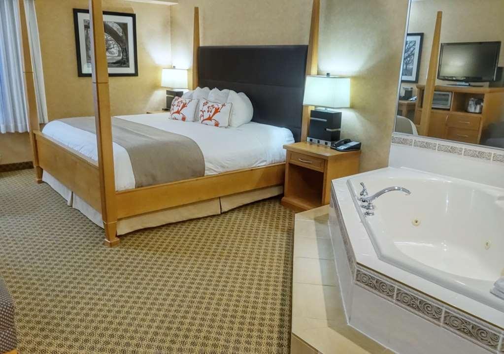 Best Western Plus Regency Inn & Conference Centre - Suite