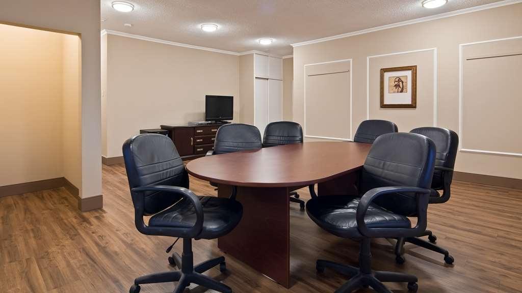 Best Western Dorchester Hotel - King Board Room