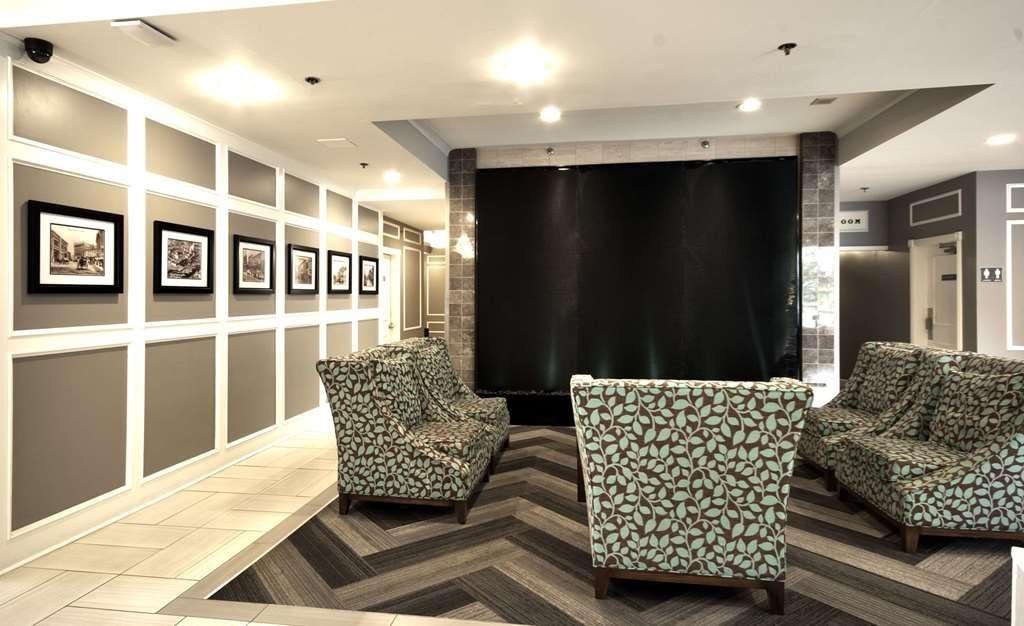 Best Western Dorchester Hotel - Hall