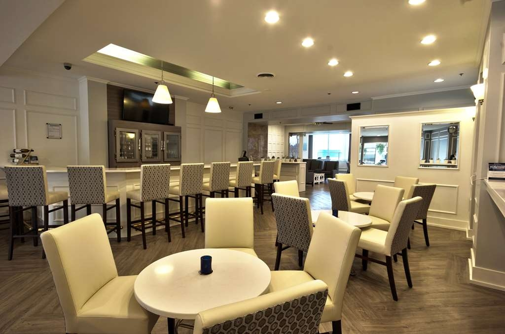 Best Western Dorchester Hotel - Bar-salon