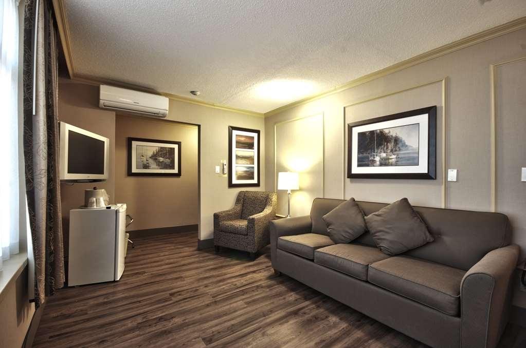 Best Western Dorchester Hotel - Camera