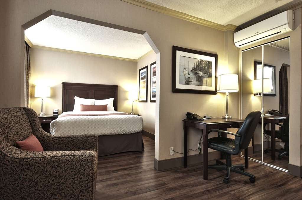 Best Western Dorchester Hotel - Junior Suite