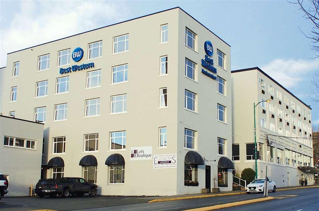 Best Western Dorchester Hotel - Vista esterna