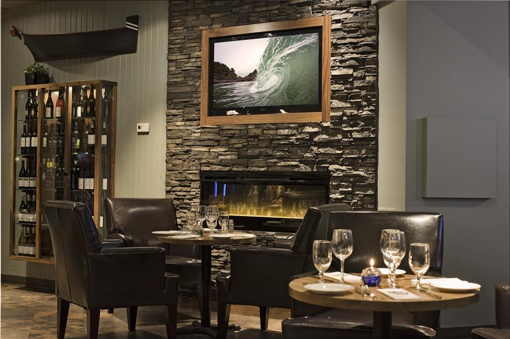 Best Western Tin Wis Resort - Restaurant / Etablissement gastronomique