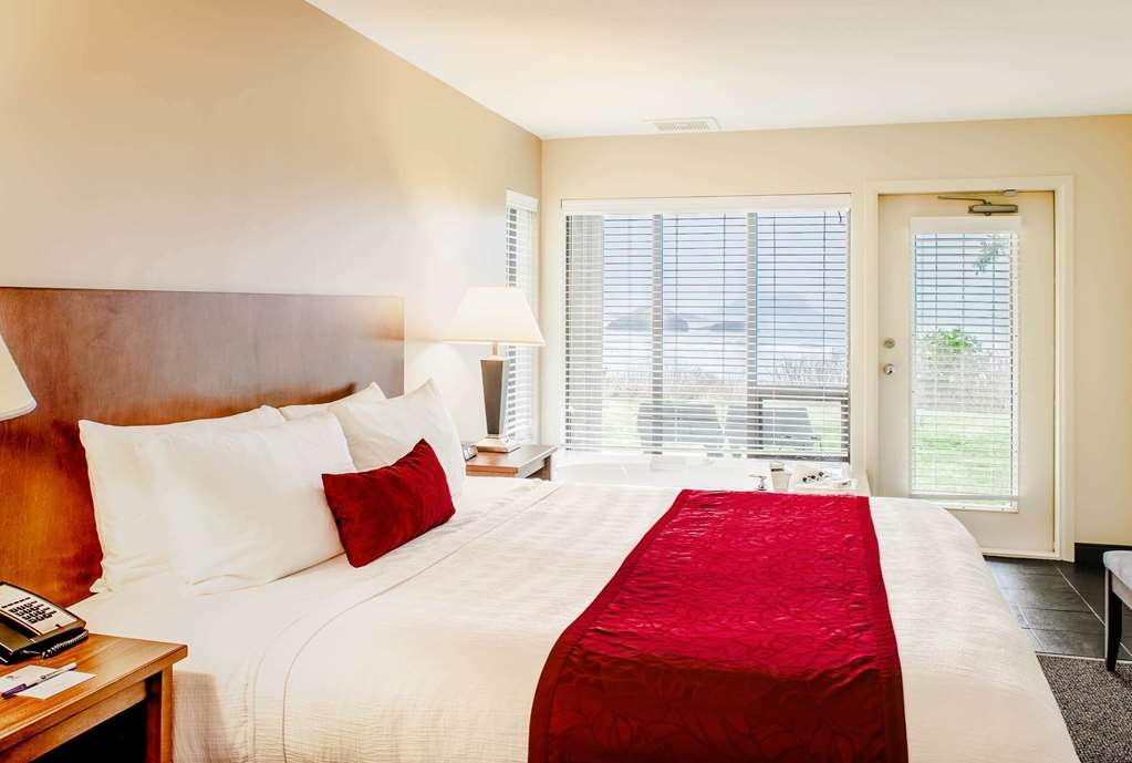 Best Western Tin Wis Resort - Chambres / Logements