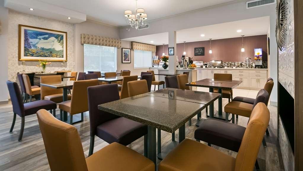 Best Western Mountainview Inn - Restaurant / Gastronomie