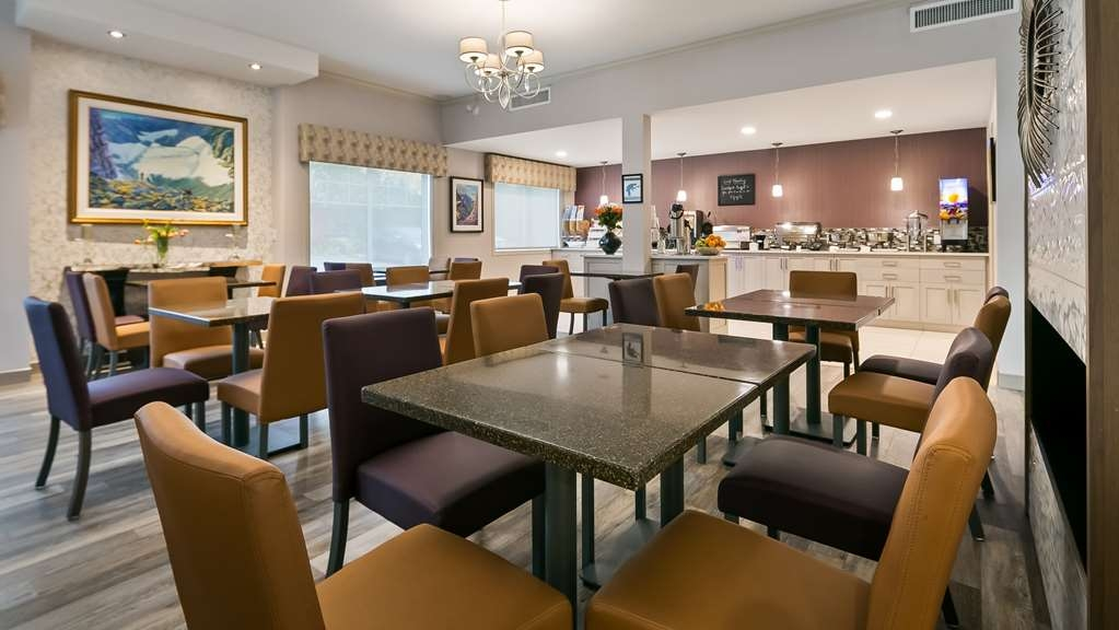 Best Western Mountainview Inn - Restaurante/Comedor