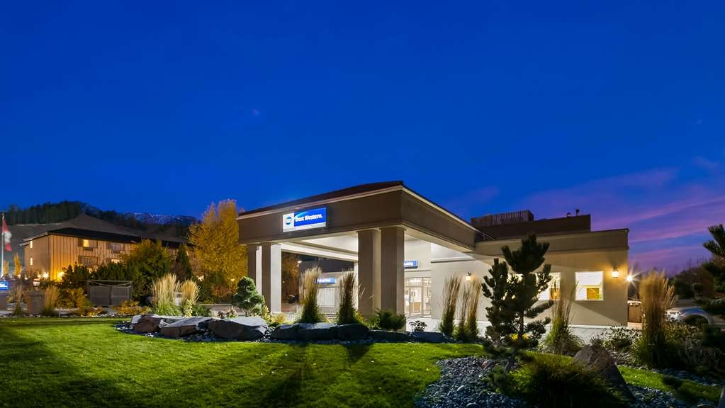 Best Western Mountainview Inn - Facciata dell'albergo