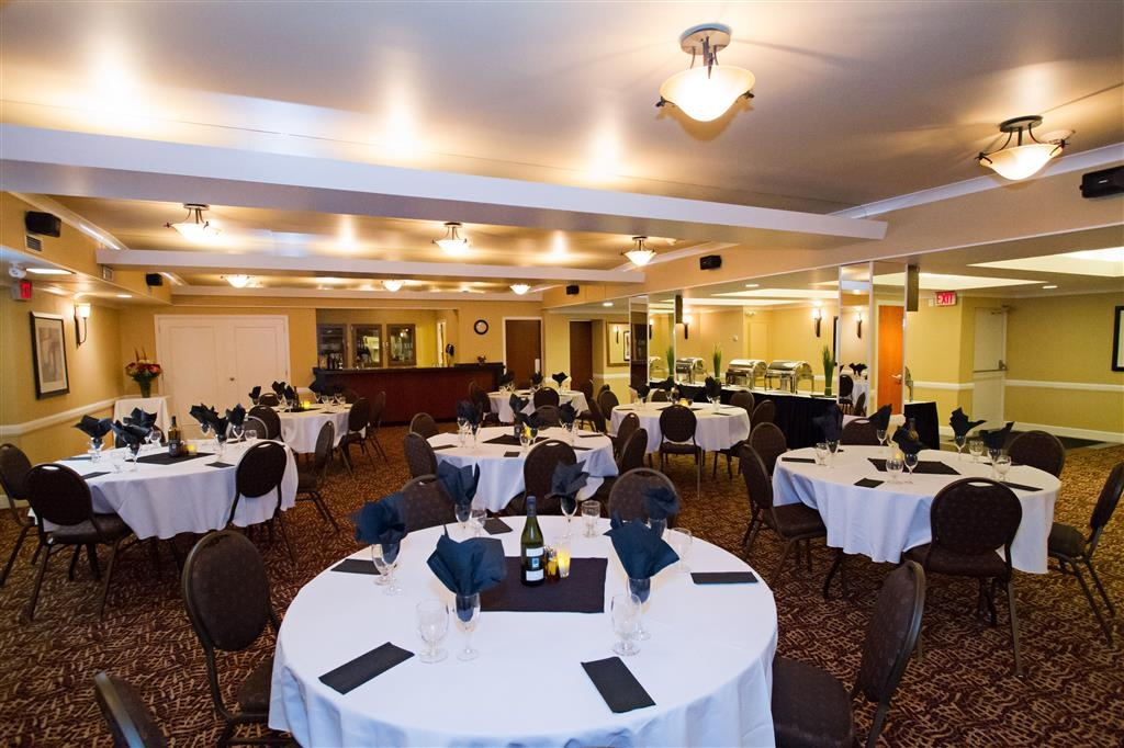 Best Western Plus Columbia River Hotel - Sale conferenze