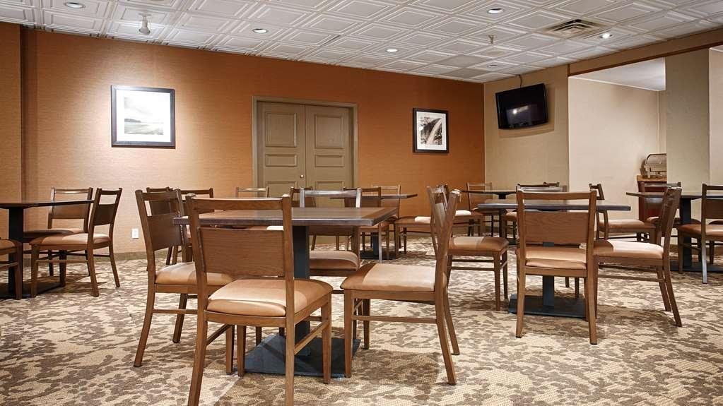 Best Western Terrace Inn - Frühstücksbuffet