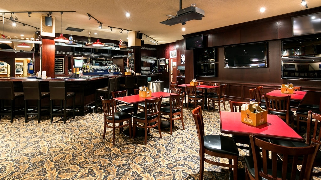 Best Western Plus Barclay Hotel - Onsite Dining