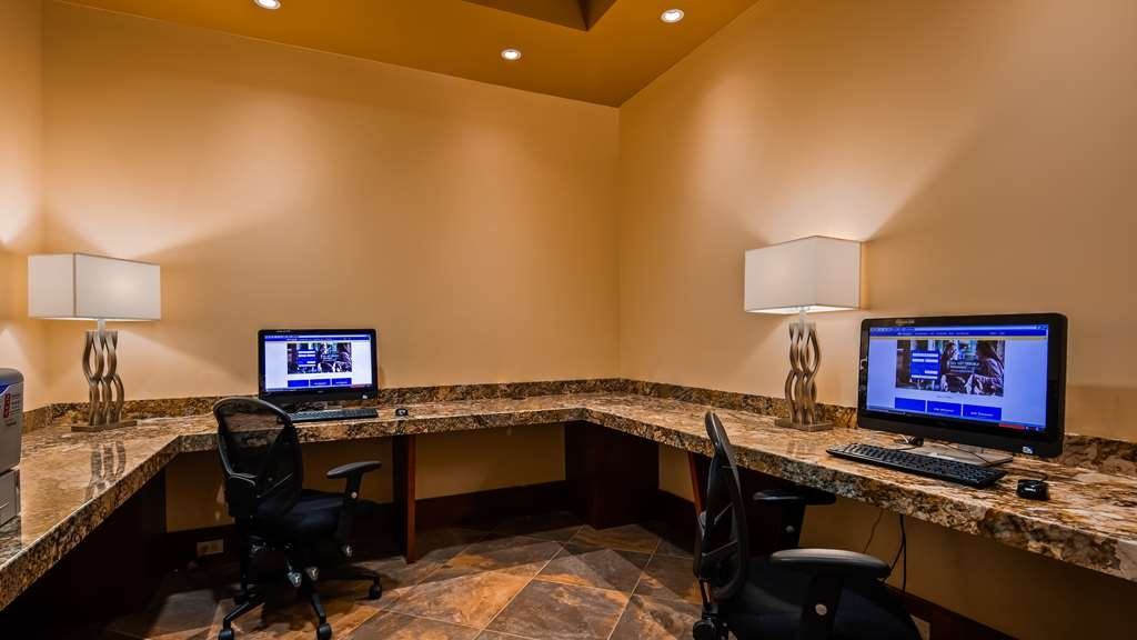 Best Western Plus Barclay Hotel - Business Centre
