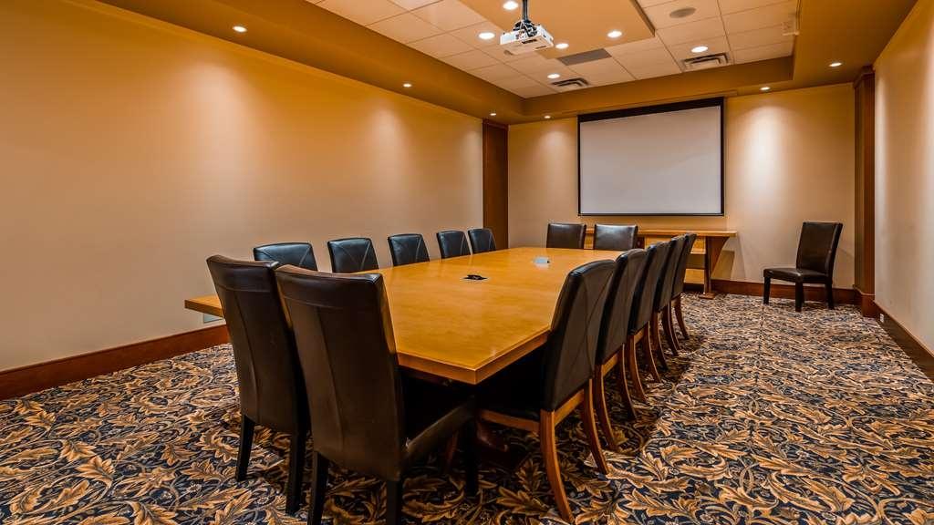 Best Western Plus Barclay Hotel - Meeting Room