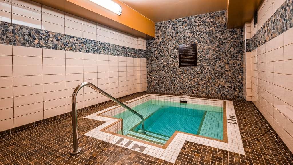 Best Western Plus Barclay Hotel - Piscina